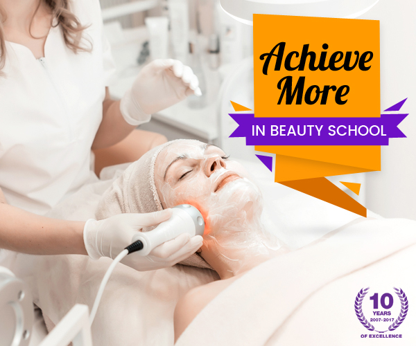 nvq level 3 beauty courses london | Affable Therapy