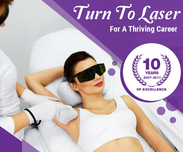 laser hair removal training courses london