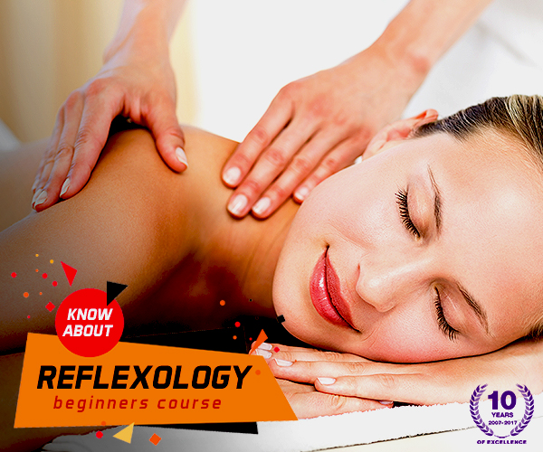 What You Need To Know About Reflexology Beginners Course